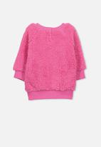 Cotton On - Avery cozy pullover - pink