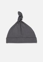 Cotton On - The baby beanie - grey