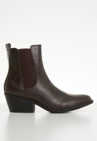 Superbalist - Amelia ankle boots - brown