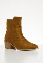 Superbalist - Nadia boot - camel