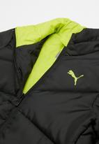 PUMA - Ess padded jacket puma - black