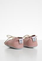 shooshoos - Tairi tillo oxford - pink