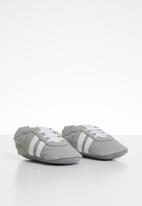 shooshoos - Skyline pull on - grey