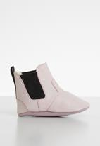 shooshoos - Ballet dancer bootie - pink