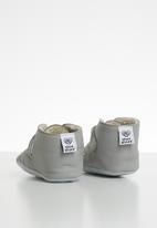 shooshoos - Swell bootie - grey