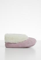 shooshoos - Girls slipper - pink