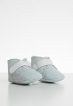 shooshoos - Moonwalk bootie - blue