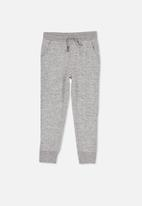 Cotton On - Super soft trackpant - grey