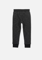 Cotton On - Kendra premium trackpant - grey