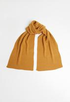 Superbalist - Sloane scarf - yellow