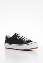 Vans - UA Style 29 (vintage sport) - Black/True White