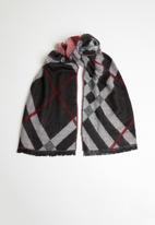 Superbalist - Multi stripe scarf - multi