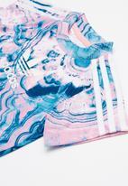 adidas Originals - Marble tee set - multi