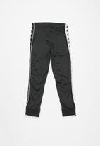 KAPPA - 222 Banda rastoria pants - black