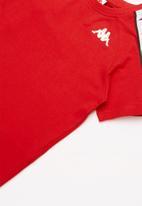 KAPPA - 222 Banda coen - red