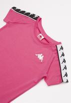 KAPPA - 222 Banda woen - pink