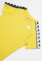 KAPPA - 222 Banda coen - yellow