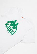 KAPPA - Authentic estessi - white