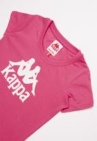 KAPPA - Authentic westessi - pink