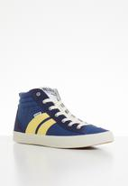 Palladium - Pallaphoenix cuff rto - blue & yellow