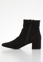 ALDO - Lothelimma ankle boot - black