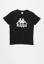 KAPPA - Authentic estessi - black