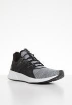 Reebok - Fusium run 2.0 - black & grey