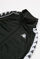 KAPPA - 222 Banda anniston jacket - black