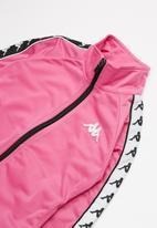 KAPPA - 222 Banda wanniston slim - pink