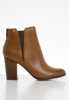 ALDO - Pessa boot - brown