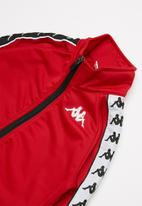KAPPA - 222 Banda anniston jacket - red