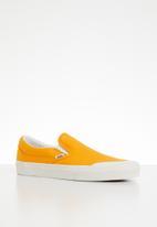 Vans - Ua classic slip-on 138 - zinnia