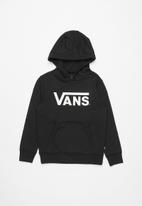 Vans - Vans classic po hoodie kids - black