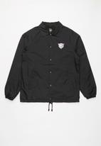 Vans - Torrey xha jackets 80s mickey mouse - black