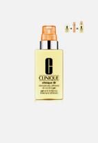 Clinique - Clinique id™: dramatically different™ oil-control gel + active cartridge concentrate for fatigue