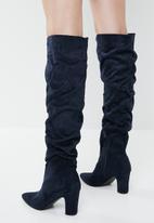 Superbalist - Salma boot -  navy