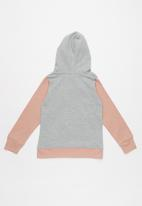 Rip Curl - Boston fill hoodie - grey