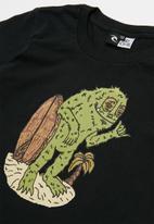 Rip Curl - Bay monster - black