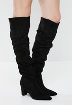 Superbalist - Salma boot - black
