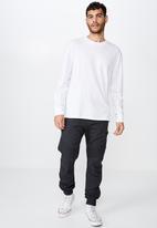 Cotton On - Urban jogger - black