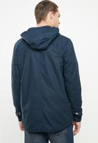 Only & Sons - Bjorn jacket - blue