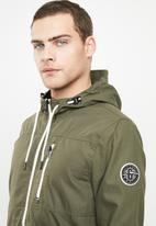 Only & Sons - Bjorn jacket - olive