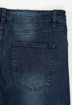 Brave Soul - Sarnen slim jeans - blue