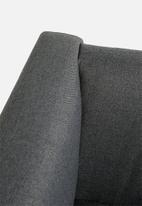 Sixth Floor - Aiden 3 seater sofa - grey
