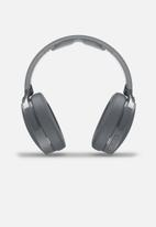 Skullcandy - Hesh 3 wireless over-ear headphones - grey