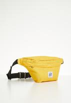 Jack & Jones - Copenhagen bumbag - yellow