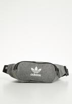 adidas Originals - Melange crossbody - grey