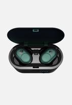 Skullcandy - Push true wireless in-ear earphones - psychotropical