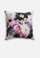 Grey Gardens - Tinley cushion cover - multi