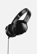 Skullcandy - Riff on-ear - black